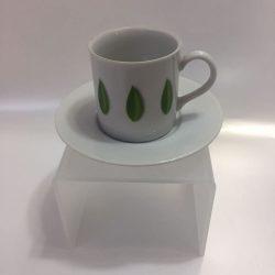CAFFE' 8 PZ. ANTAI PORCELLANA ASA SELECTION