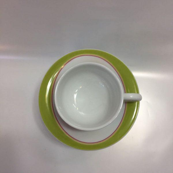 CAFFE' 9 PZ, COMBO MIX RICHARD GINORI PORCELLANA