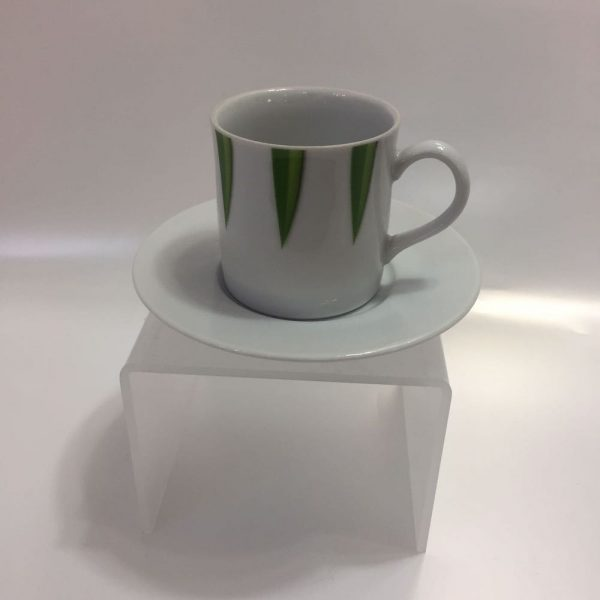 CAFFE' PZ.8 ANTAI ASA SELECTION PORCELLANA