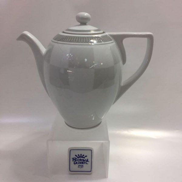 CAFFE' 15 PZ. DAMA GONZAGA PORCELLANA RICHARD GINORI