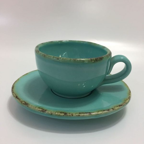 CAFFE CERAMICA VIRGINIA TURCHESE